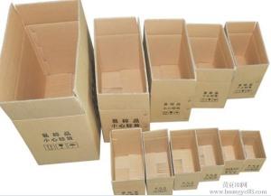 多家纸箱厂同时现神秘现象:工人减少、产能却大幅度提高
